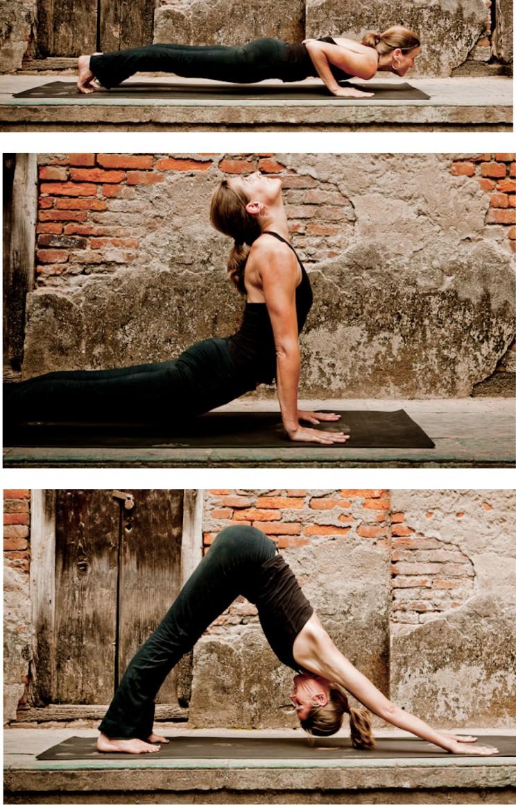 Yoga Marion Werger